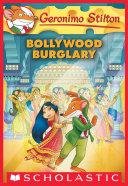 Pdf Bollywood Burglary (Geronimo Stilton #65) Telecharger