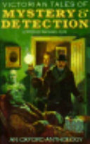Victorian Tales of Mystery and Detection Online Book