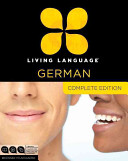 COMPLETE GERMAN Book