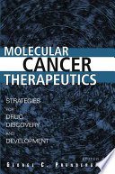 Molecular Cancer Therapeutics