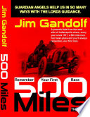 500 Miles the Book