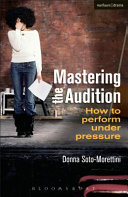 Mastering the Audition Book PDF