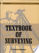 Textbook of Surveying