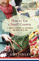 How to Eat a Small Country Pdf/ePub eBook