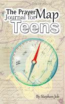 Prayer Map for Teens