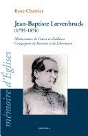 Pdf Jean-Baptiste Loevenbruck (1795-1876) Telecharger