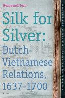 Pdf Silk for Silver