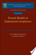 Fractal Models in Exploration Geophysics Book