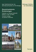 Deutsch-polnische Entdeckungen