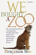 We Bought a Zoo Pdf/ePub eBook