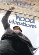 Hood Vibrations Book