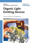 Organic Light Emitting Devices Book