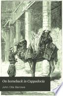 On Horseback in Cappadocia Book PDF
