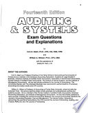 Auditing and Systems