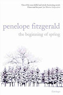 Cover of The Beginning of Spring