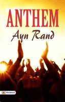Anthem Pdf/ePub eBook