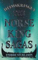 Heimskringla - The Norse King Sagas Pdf