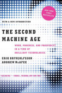 Thumbnail The second machine age