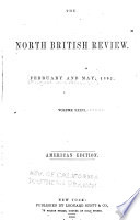 The North British Review Book PDF