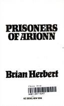 Prisoners of Arionn