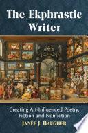 The Ekphrastic Writer Book PDF