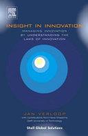Insight in Innovation