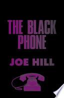 The Black Phone Book