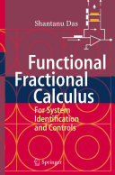 Functional Fractional Calculus for System Identification and Controls Pdf/ePub eBook
