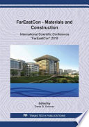 FarEast on   Materials and Construction