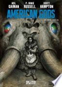 American Gods Bd. 4: Ich, Ainsel 2/2