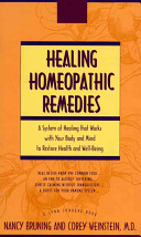 Healing Homeopathic Remedies