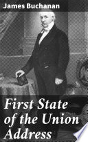 First State of the Union Address Book