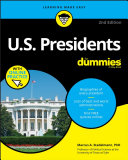 U S  Presidents For Dummies with Online Practice