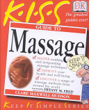 K I S S  Guide to Massage Book