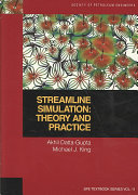 Streamline Simulation Book PDF