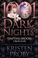 Tempting Brooke: A Big Sky Novella
