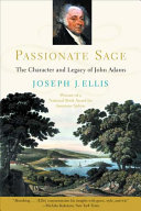Passionate Sage Book