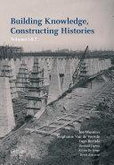 Building Knowledge, Constructing Histories Pdf/ePub eBook