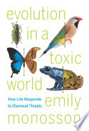 Evolution In A Toxic World Book