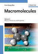 Macromolecules  Volume 3