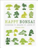 Happy Bonsai Pdf
