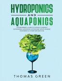 Hydroponics and Aquaponics