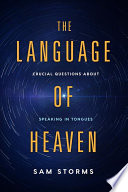 The Language of Heaven Book