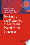 Mechanics And Properties Of Composed Materials And Structures Book PDF