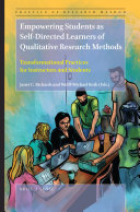 Empowering Students as Self Directed Learners of Qualitative Research Methods
