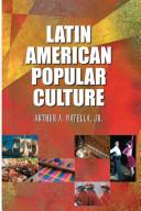Latin American Popular Culture Pdf/ePub eBook