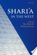 Shari A In The West Book