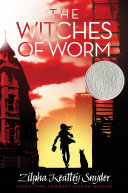 Pdf The Witches of Worm