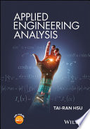 Applied Engineering Analysis