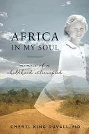 Africa in My Soul